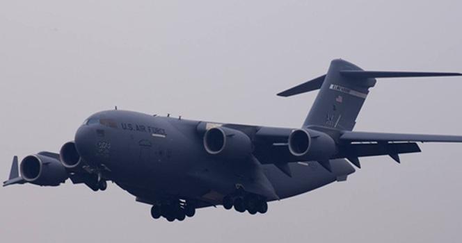 美运输机飞入广西,被拒后求救,俄:这次是真危险了