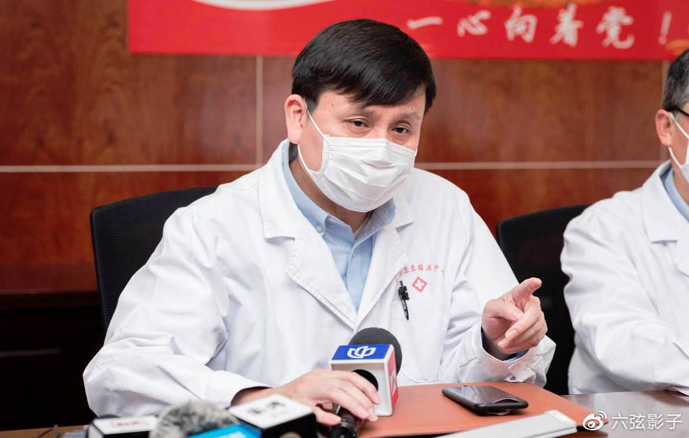这封从美国写给张文宏的信,显示了中国外交的不一般!