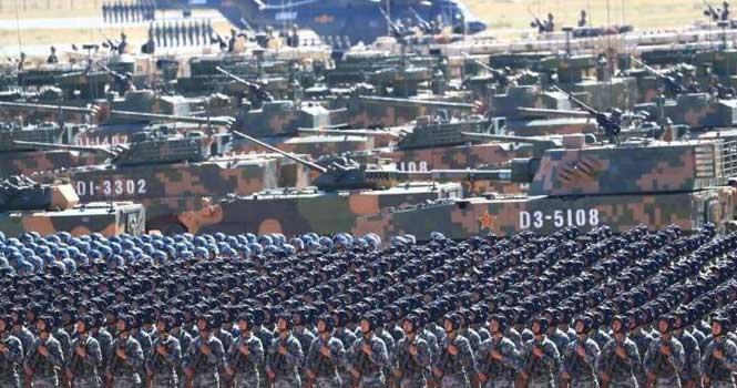 北约:一旦中国进入一级战备状态,将不可战胜