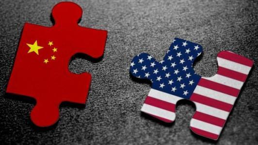 中美攻防大换位!中国,全球的定海神针!