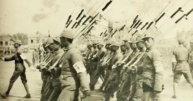 抗战时期伪军人数超200万,这些人都是从哪里来的?
