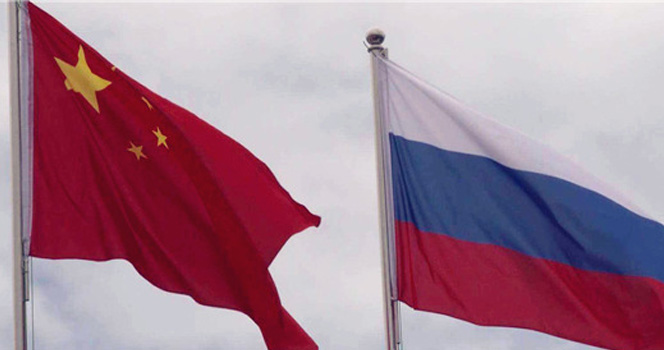 俄传重磅消息,普京对华颁布禁令,中俄关系出现改变?