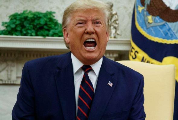 美国呼吁海外公民尽快回国:立刻马上,要不就回不来了!