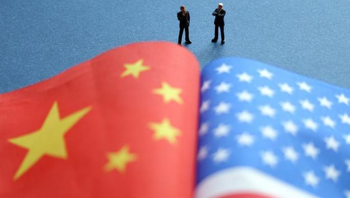 美国驻华大使:感谢中国出口医疗用品,望向前同行