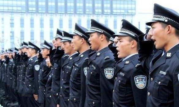 全国60名公安民警和35名辅警牺牲在抗疫和维稳一线