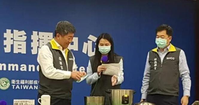 曾称口罩不足却援美,民进党这次举动彻底激怒台湾网友