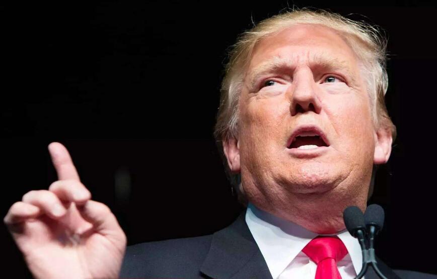 """特朗普威胁:世卫组织""""以中国为中心"""",考虑暂停提供资金"""