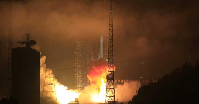 长征三号乙发射失利,30天两次失败,对中国航天的影响有多大?