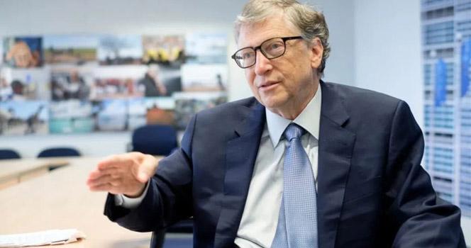 盖茨捐1亿抗疫 却被美国人民称为恶魔?原因竟和中国有关!