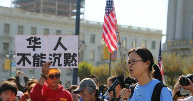 疫情大反转,在美华人说出肺腑之言:我们也是中国人