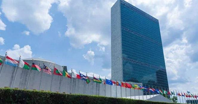 联合国彻查病毒源,2线索引重视,美弥天大谎被戳破