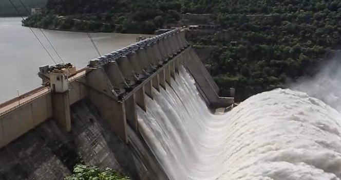 印度强行修建水电站,多次警告无效后,我国一招将其控制