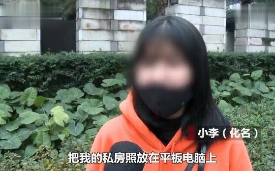 未成年女孩拍私房照,竟被影楼对外展示,还遭威胁!