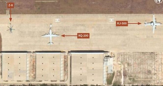 台媒:解放军战机进驻永暑礁 南海防空识别区或将制定