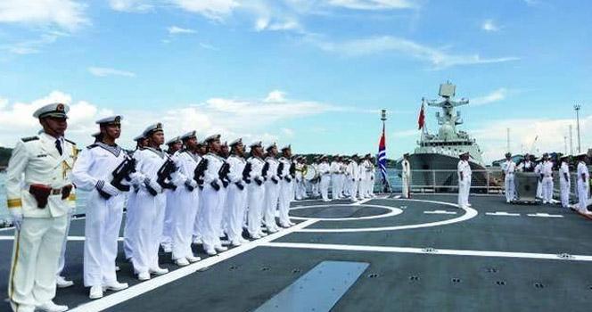 越南背靠美胆子越来越大,想在南海大干一票,东盟沉默
