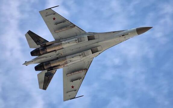 """中国花上百亿买的苏-35,能帮我国战机的研制突破""""瓶颈"""""""