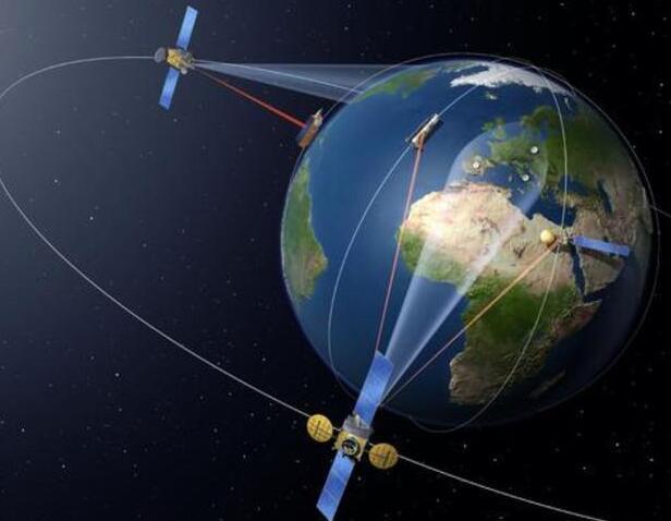 让美军毛骨悚然的一幕,让其所有卫星都成了惊弓之鸟
