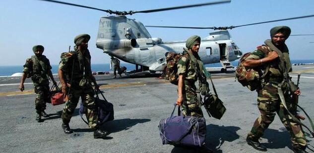 在印度普通人眼中,中国军事力量到底有多强大?