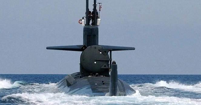 紧张局势增强!美核潜艇闯入南海危险信号已现,要动手?