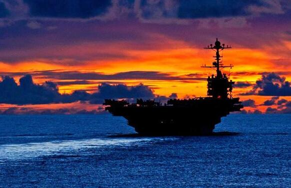 五角大楼模拟第一岛链海空战争,能战胜中国?专家:不意外