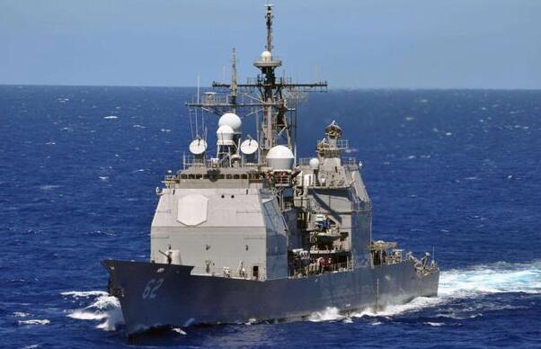 """055大驱为什么被美国定义为""""巡洋舰""""?是不是故意的?"""