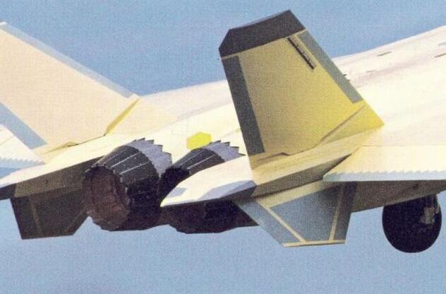 新版歼20悄然出现:航程极大改进,作战半径可覆盖对方基地