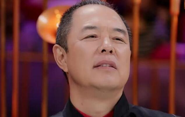 张铁林扬言:换国籍怎么了?我只不过是换了个户口本而已