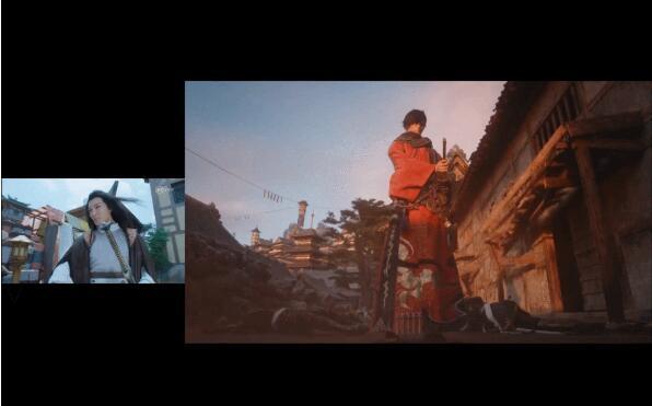 《月上重火》镜头被质疑抄袭《最终幻想14》,导演发文致歉