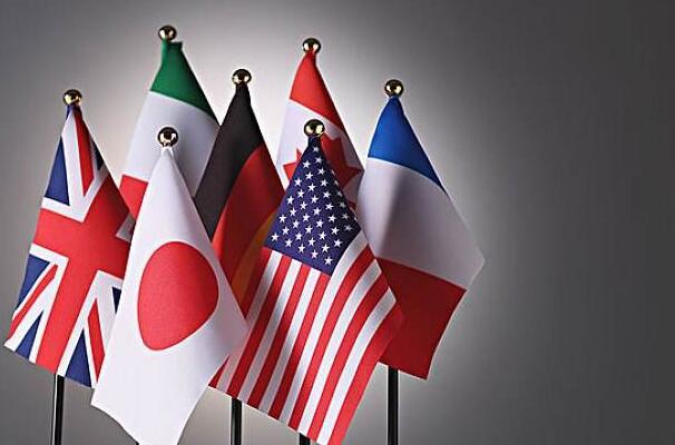 快讯!美国总统特朗普称将把G7会议推迟至秋季