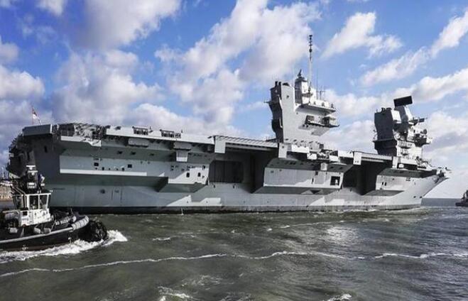 如果发生海战中方多长时间能击沉一艘航母,专家的话令人欣慰