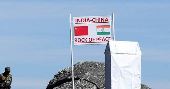 说好与我国和解:印军却暗中增兵,战机现身多个地区