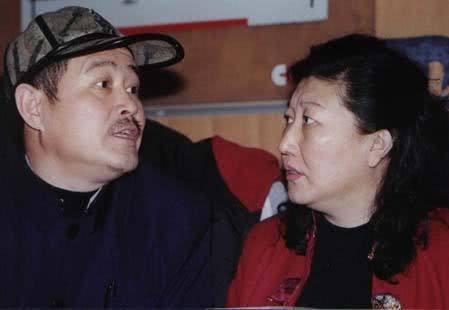 """高秀敏至死不与赵本山和解,赵本山到她葬礼上:""""妹呀,哥来晚了"""""""