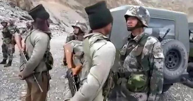 冷靜!印度侵略者被解放軍狠狠教訓 下面如何防止印度繼續找事?