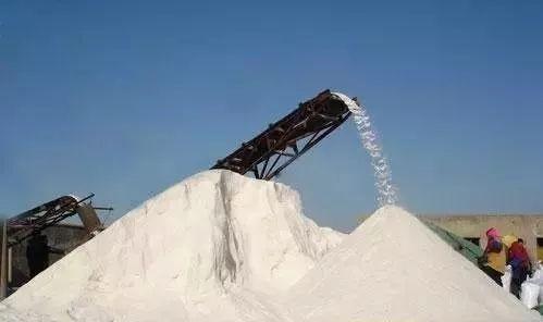 假如人丝毫不吃食盐,那么还能活多少天?这一答案颠覆常识