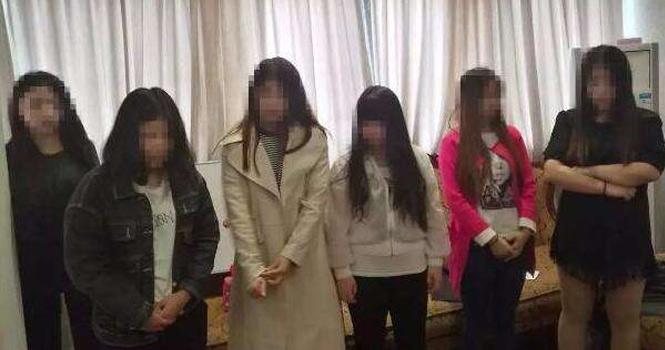 杭州酒店隐藏巨大卖淫团伙,老板帮助故意遮挡摄像头!