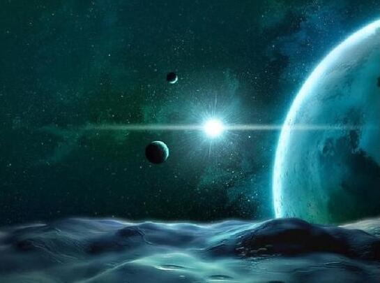 天王星和海王星的逆天功能:只有1%的碳元素,也能压缩成钻石