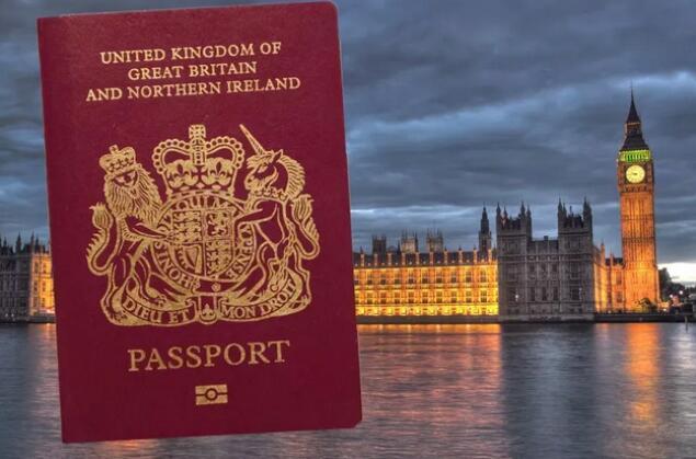 BBC倒打一耙称BNO护照是英国内政,谭耀宗立马给上了堂历史课