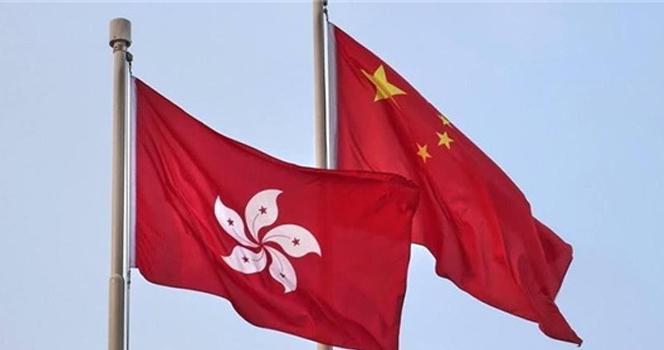 港区国安法实施后,台湾向美国学习,要制裁我们