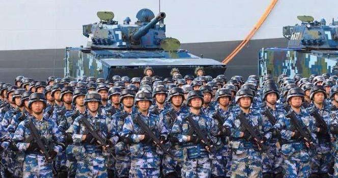 杀鸡儆猴震慑周边,目前中国最有可能拿谁先开刀?
