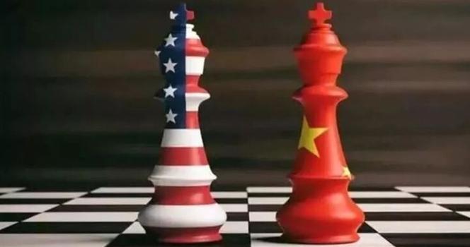 美国经济霸权如何摧毁?中国打出一招,直取美国要害
