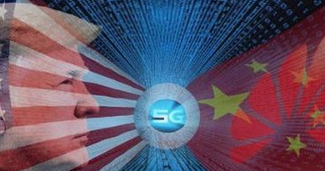 中美突然摊牌 反华联盟密谋绞杀 中国痛打落水狗