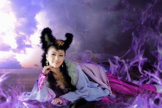 西游记最美女妖精排行榜,第一名唐僧差点难挡诱惑