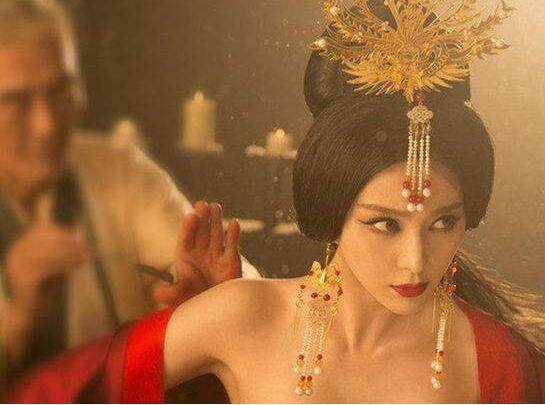 古代四大美女美艳无比,但都存在身体缺陷,貂蝉的最难以启齿