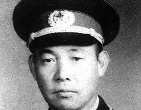 他贵为开国少将,弥留之际想葬进烈士陵园,被拒后也不走后门