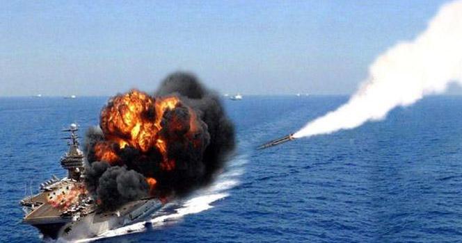 """对中美军事冲突做好准备!兰德公司警告:三大""""燃点""""可能引爆"""