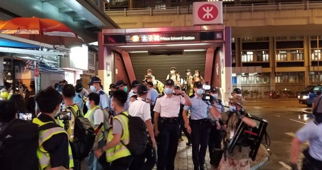 触目惊心!揭秘美国如何插手香港选举,全国不再忍让
