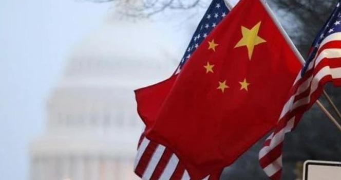 中美紧张局势下,中央会议改了俩字,意义重大