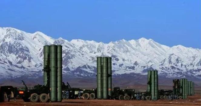 """坏了规矩?网传""""土耳其把S-400卖给美国"""" 中国面临国家安全隐患"""