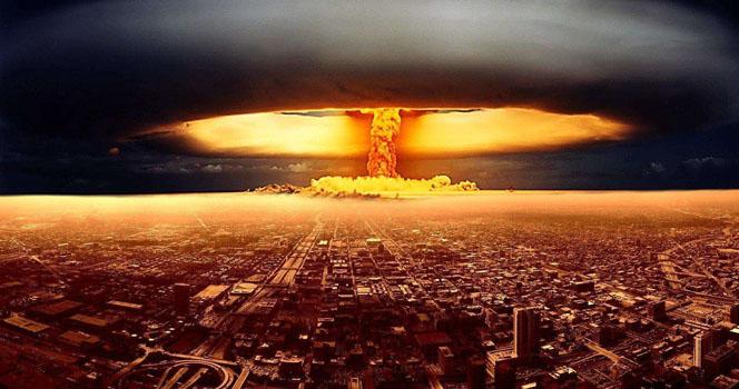 1959年美国核打击计划解密 870枚核弹覆盖中国117城 有没有你家