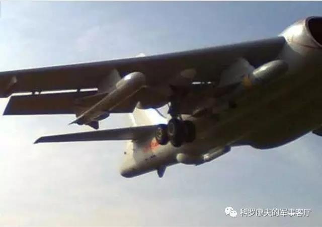 一枚导弹炸塌4层大楼,中国制造,世界最大威力电视制导空地导弹